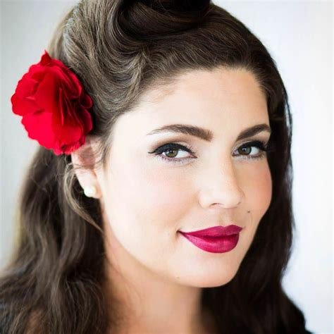 Hairstyles Up by 24 Pin Up Hairstyle Designs Ideas For Hair Design