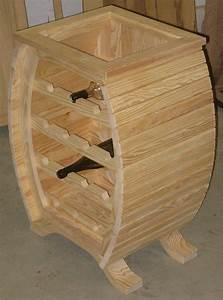 Plan De Meuble : un petit meuble range bouteilles bois le bouvet ~ Melissatoandfro.com Idées de Décoration