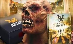 State of Decay 2 : il n'y aura pas le jeu dans l'édition ...
