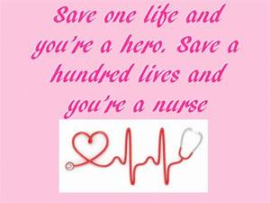 9 FAMOUS NURSING QUOTES THAT WILL MAKE YOUR DAY! — 9 ...