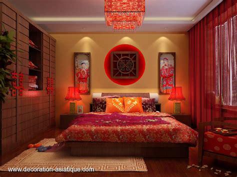 couleurs feng shui chambre aménager une chambre selon le feng shui