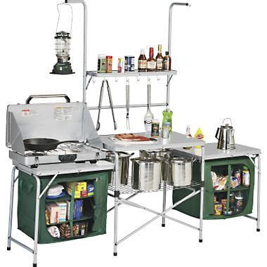 Top 10 Camping Kitchen Brands to Cook in the Great