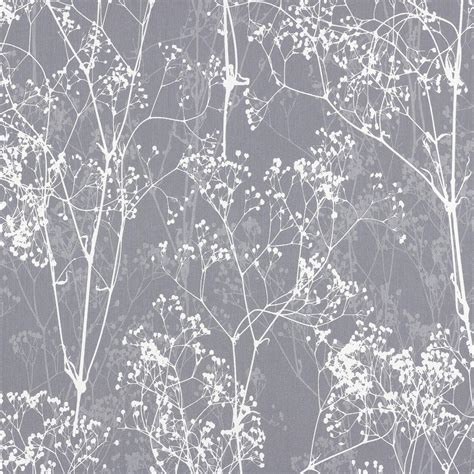 Rasch Tapete Grau by Rasch Tapete Deco Chic 2015 728613 Natur Grau Weiss Home