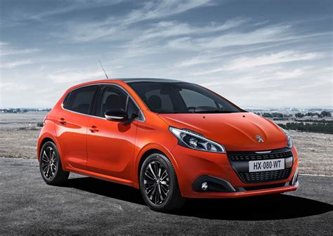 New Peugeot 208 Motability Car, 208 Mobility Cars Offers