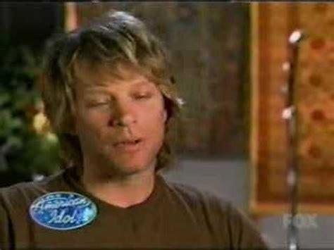 Jon Bon Jovi David Bryan Youtube