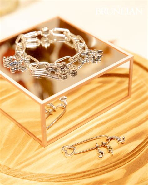 Pandora Me charms customers with symbolic pieces - The ...