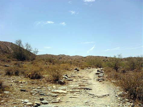 Hiking Safety: Stay Safe on the Trails in the Phoenix Heat