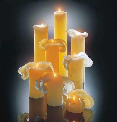 une flamme d originalit 233 dans les bougies les nouvelles de l innovation