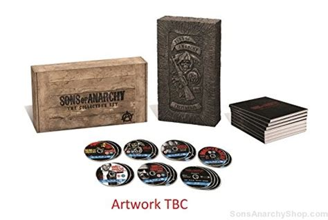 Season 1-7 [collectors' Box Set] [blu