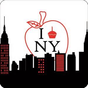 HD wallpapers birthday cake new york city