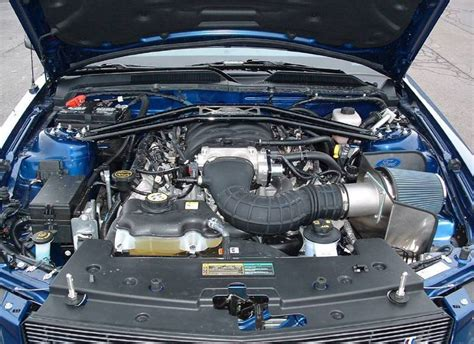 Ford Mustang Gt Engine Specs ~ Draccs.com : Finden Sie
