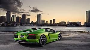 Lamborghini Aventador Wallpapers A38