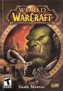 World Of Warcraft  Game Manual - Wowpedia