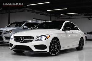 Mercedes Classe C Amg 2017 : 2017 mercedes benz c class amg c 43 stock 182438 for sale near lisle il il mercedes benz dealer ~ Maxctalentgroup.com Avis de Voitures