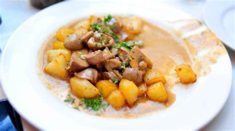 rognons de veau au porto une recette traditionnelle facile 224 cuisiner