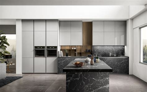 Arredo3 Cucine Moderne by Cucina Moderna Zetasei By Arredo3 Giussani Arredamenti