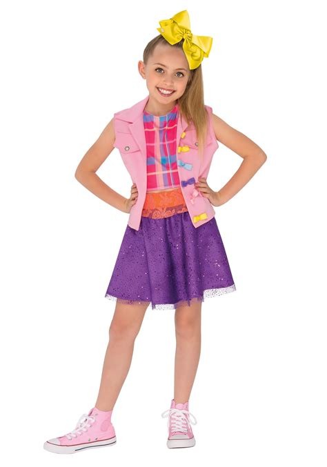target baby clothes jojo siwa costume for