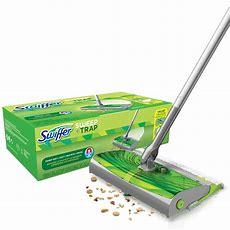 Swiffer® Sweep & Trap™ Kit Reviews 2019