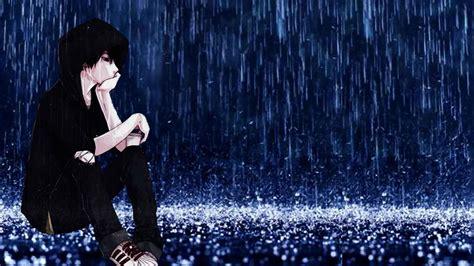 # anime # sad # ao no exorcist # anime boy # rin okumura. Anime Boy Sad Wallpapers - Wallpaper Cave