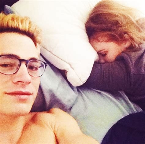 holland roden y colton haynes colton haynes and holland roden we heart it teen wolf