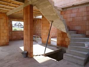 Forum Faire Construire : escalier beton 9 messages ~ Melissatoandfro.com Idées de Décoration