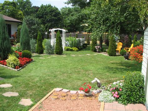 Garden Ideas by How To Design A Garden Layout Khabars Net