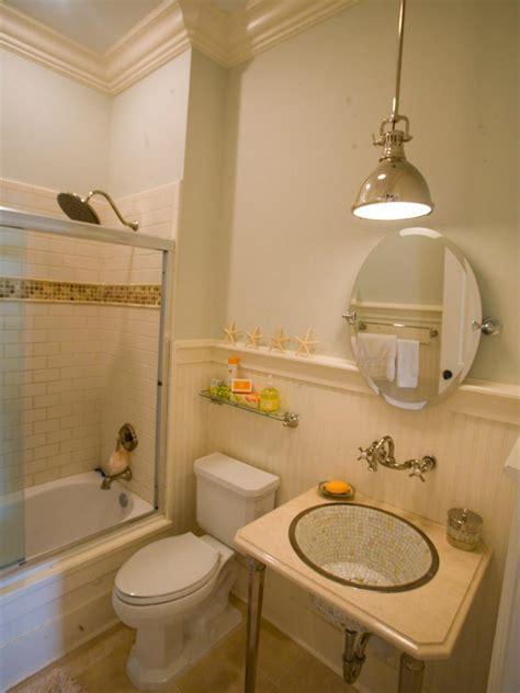 fish  mermaid bathroom decor hgtv pictures ideas hgtv