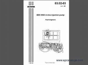 Scania Fault Code List Diagnostic Software Download