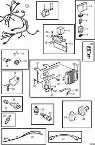 Glc 86 Volvo Fuse Box Diagram : engine harness and sensors for volvo penta 5 0gxi a ~ A.2002-acura-tl-radio.info Haus und Dekorationen