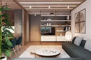 Arredamento Minimal Chic  Tante Idee Per Una Casa Dal Design Funzionale
