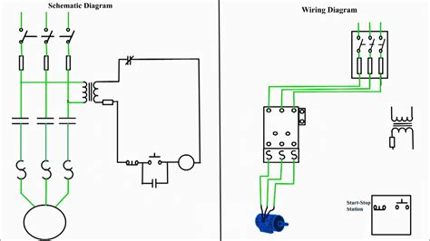 phase motor wiring diagram volovetsinfo