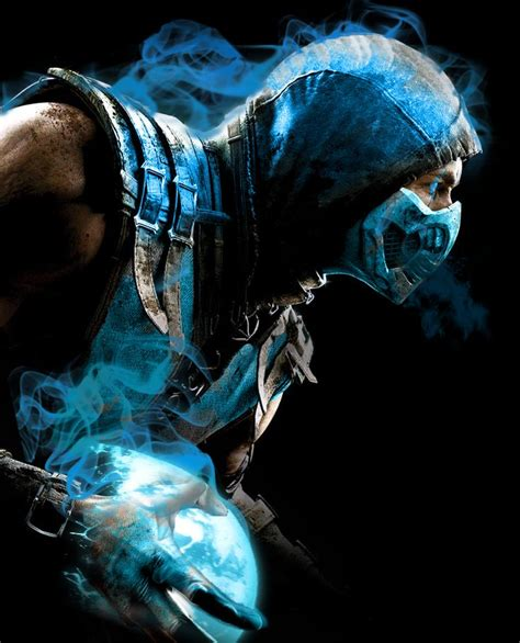 Sub Zero By Tkasabov2 On Deviantart Sub Zero Pinterest
