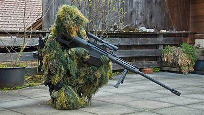 Sniper Rifle Pcbots Russian Wallpapers Barrett Rifles