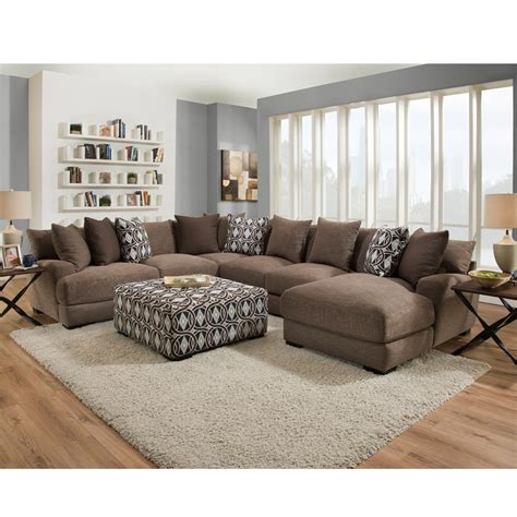 furniture sectional sofas franklin sectional sofa franklin 572 sectional sofa in