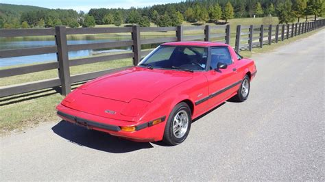 mazda vehicles for sale 1983 mazda rx 7 for sale