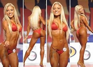 ifbb determine and fitness arnold classic champion wbff pro ingrid romero