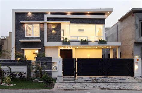Home Design 6 Marla : Contemporary Residence By Galleria Design