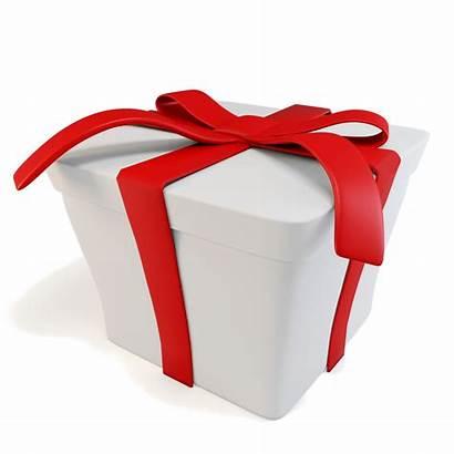 Gift Mystery Prize Presente Caixa Clip Fundo