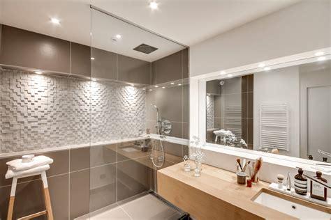 10 Idées Pour Salles De Bain Moderne