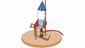 NASA Water Rocket Launcher - Pics about space