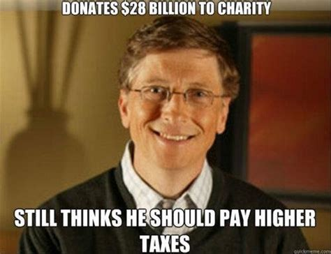 Bill Gates Meme - bill gates quotes sayings and impressive facts
