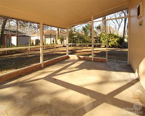 warm beautiful mid century modern brick ranch time capsule house norfolk virginia