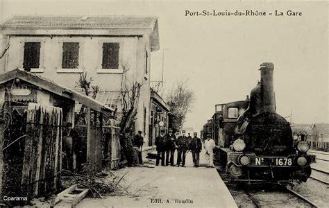 port louis du rh 244 ne 13 bouches du rh 244 ne cartes postales anciennes sur cparama