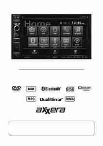 Axxera Av615bhm Installation And User U0026 39 S Guide