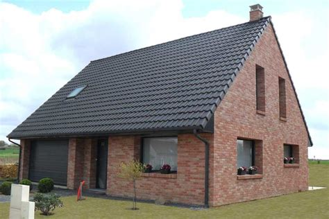 constructeur maison nord pas de calais construction maison aube nos r 233 alisations maison neuve troyes