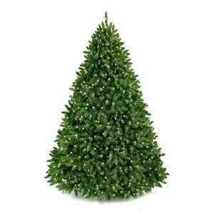 arbol de navidad con luces integradas deluxe everg naucalpan otras ventas - Arboles De Navidad Con Luces Integradas