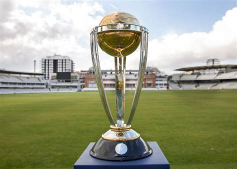 Pre-registration For Icc Cricket World Cup Public Ballot