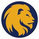 Lion Lions Head Clipart Transparent