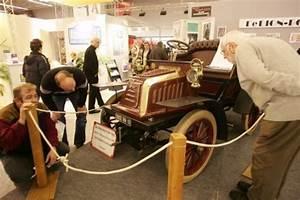 Voiture Vendue En L état : la plus vieille voiture en tat de marche vendue 4 62 millions de dollars 10 10 2011 ~ Gottalentnigeria.com Avis de Voitures