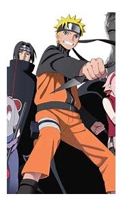 Anime/Naruto Youtube Channel Cover - ID: 118326 - Cover Abyss